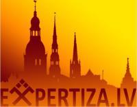 Добро пожаловать в наш новый проект - EXPERTIZA.LV